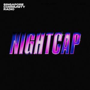 Nightcap with DJ Itch 26.09.2020
