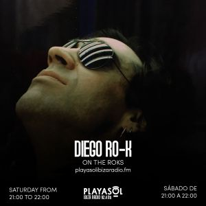 11.09.21 ON THE ROCKS - DIEGO RO K