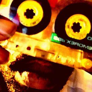 djelove- cassette series Vol 1 ( 15 min house Music mix 90's )