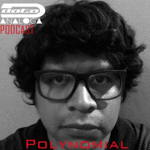 DApodcast009-Polynomial