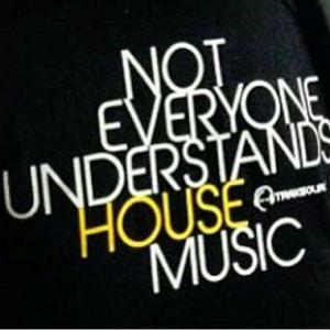 Steve Reay Presents, House is a feelin' SR145