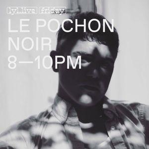Le Pochon Noir (24.11.17) w/ Jean Redondo & Donarra