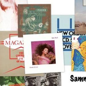 Sammy's 80s