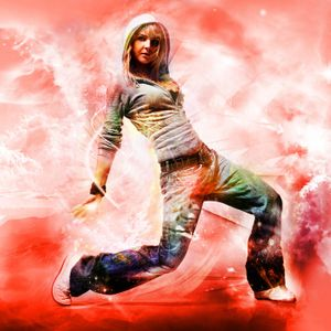 HandsUp & Dance Mix #12 by DjBlackbeatz