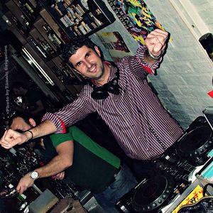 Pura Nova Domingo @ ''Mικρο'' Mix