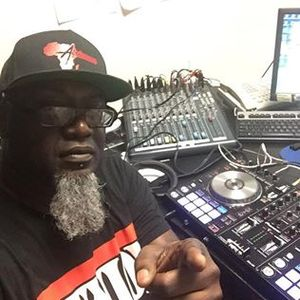 HAITIAN ALL-STARZ RADIO - WBAI - EPISODE #27 - 8-17-16 - Host: DJ Hard Hittin Harry