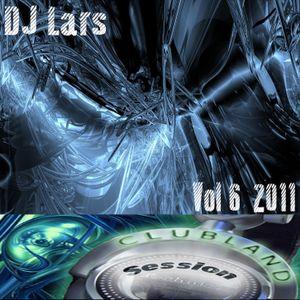 DJ Lars - Clubland Session Vol 6  2011