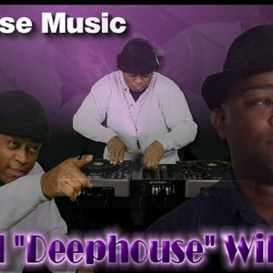 Deephouse Sessions With Deephouse Wilson V3