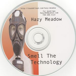 Smell The Technology 2011