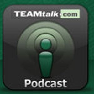 TEAMtalk Podcast, 25 June 2012