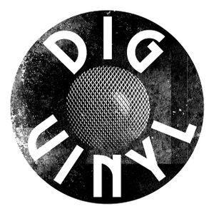 Dig Vinyl Podcast # 1