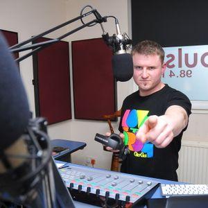 Lista Hop Na Top not. 173 26.11.2012 Pulse Radio 98.4 FM Glasgow