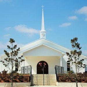 4 Responses to Jesus - Luke 9:51-62 (Pastor Mark)