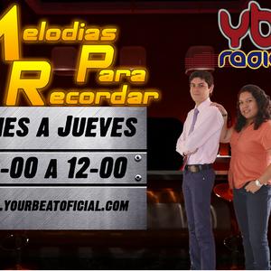 Melodías Para Recordar 2 de Junio del 2014