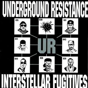 11. Geométrika [17.10.07] Interstellar Fugitives Live!