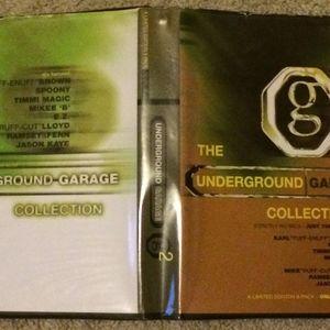 Underground Collection Vol.2 - Ramsey &Fen - 1998