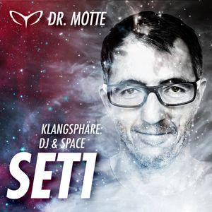 Dr. Motte @ Klangsphäre: DJ&Space [ part 1 ]