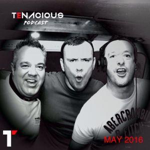 Tenacious May 2016