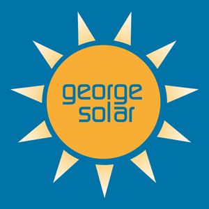 HORARIO SOLAR 001: george solar on radio illa