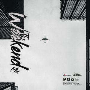 The Weekend Mix Pt. 6