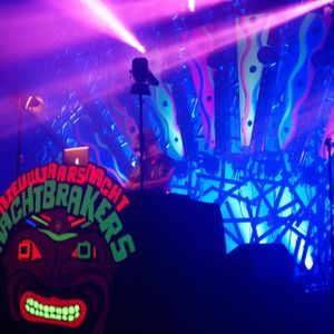Rodger Mettenday @ Nachtbrakers Nieuwjaarsnacht 2012