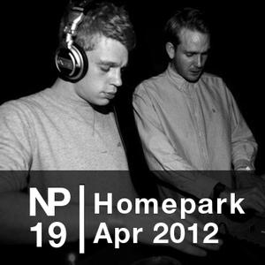 NP19 Homepark (Apr 2012)
