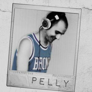 Pelly - Cafe Session - June 2011