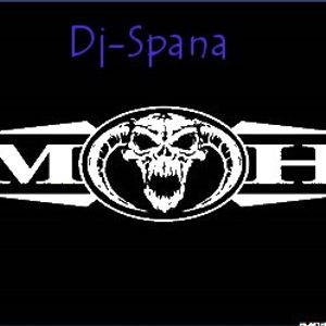 Dj~Spaña hardcore-mix