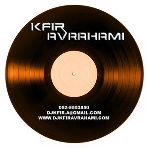 DJ Kfir Avrahami-Vol.10