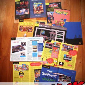 REVISTA REPLEY - Revista dedicada a los juegos retro #CRACK 51