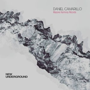 New Underground Podcast #016 (Guestmix by Daniel Camarillo)