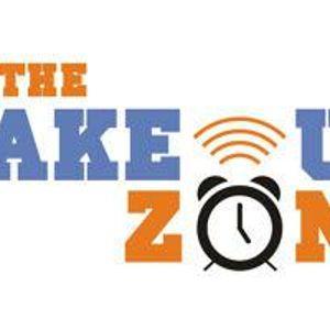 Tom Rinaldi on The Wake Up Zone
