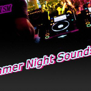 Maximalism - Summer Night Sounds 2012