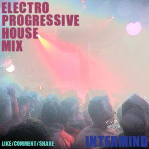 Electro Progressive House Classics Mix