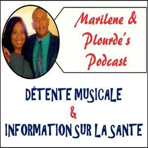 Detente musicale (Etiquette Telephonique) EP3
