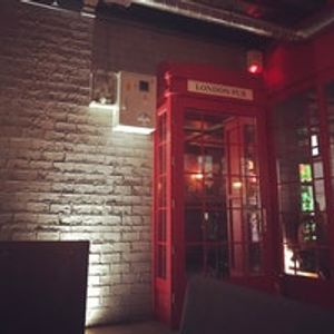 DJ DA'CRISS @ London Pub - Urban Party 28.09.2017