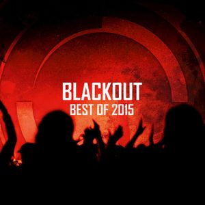Blackout Best of 2015 mixed by maco42