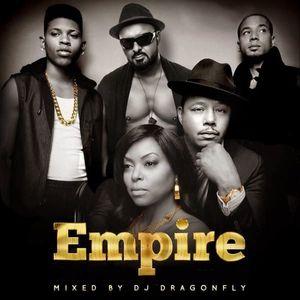 Empire (Mixed by DJ Dragonfly)