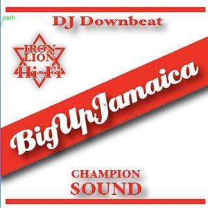 Big Up Jamaica!