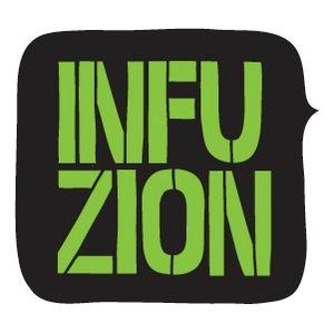 Infuzion Podcast N.4 (Oct2012)