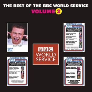 SHAUN TILLEY - BEST OF BBC WORLD SERVICE VOL 2