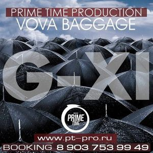 VOVA BAGGAGE  - G-XI(Prime Time Production)