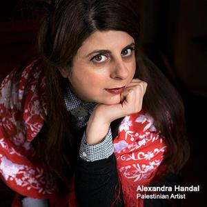 UOT interviews Alexandra Handal (March 05, 2015) - Dream Homes, Property Consultants