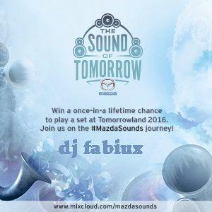 djfabiux - (Italy) - #MazdaSounds