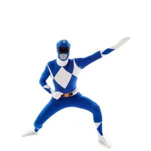 Spastik & Shplo - Power Ranger Power