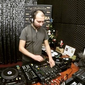 Ibiza Vibes with Viorel Dragu @Radio Deea 14.12.2016