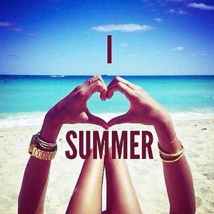 Hey Summer (Mixed By Dj MJ)