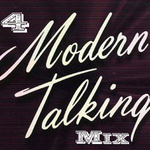 Modern Talking Mix 4 Song