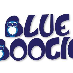 soulfoooood presents Blue Boogie Mix #1 by John Cougar