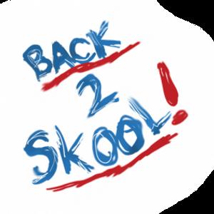 Vanjanja - 2012 Back 2 Skool Mix